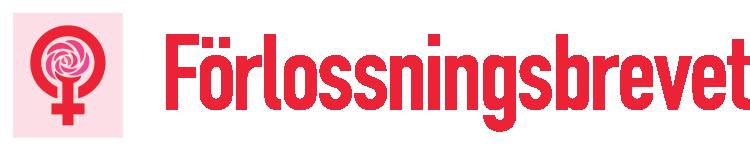 Förlossningsbrevet logo